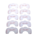 10Pcs/lot Instant Breast Lift Beauty Breast Stickers Adhesive Bras /Bra Stickers Lift