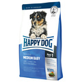 Happy Dog - Trockenfutter - Supreme Young Medium Baby 4kg