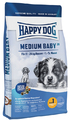 Happy Dog - Trockenfutter - Supreme Young Medium Baby 1kg