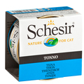 Schesir - Nassfutter - Jelly Thunfisch 14 x 85g