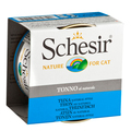 Schesir - Nassfutter - Natural Thunfisch 14 x 85g