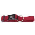 Wolters - Hundehalsband - Halsband Professional himbeer 12-17cm