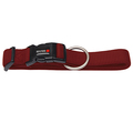 Wolters - Hundehalsband - Halsband Professional rot 12-17cm