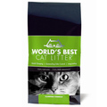 World`s Best - Katzenstreu - Cat Litter Clumping Formula grün 3,18 kg