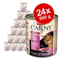 Sparpaket Animonda Carny Adult 24 x 800 g - Multi-Fleischcocktail