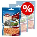 Sparpaket Trixie Snacks 3 x 50 g / 75 g - Chicken Cubes (3 x 50 g)
