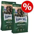 Sparpaket Happy Dog Supreme 2 x Großgebinde - Supreme Young Junior Lamm & Reis (2 x 10 kg)